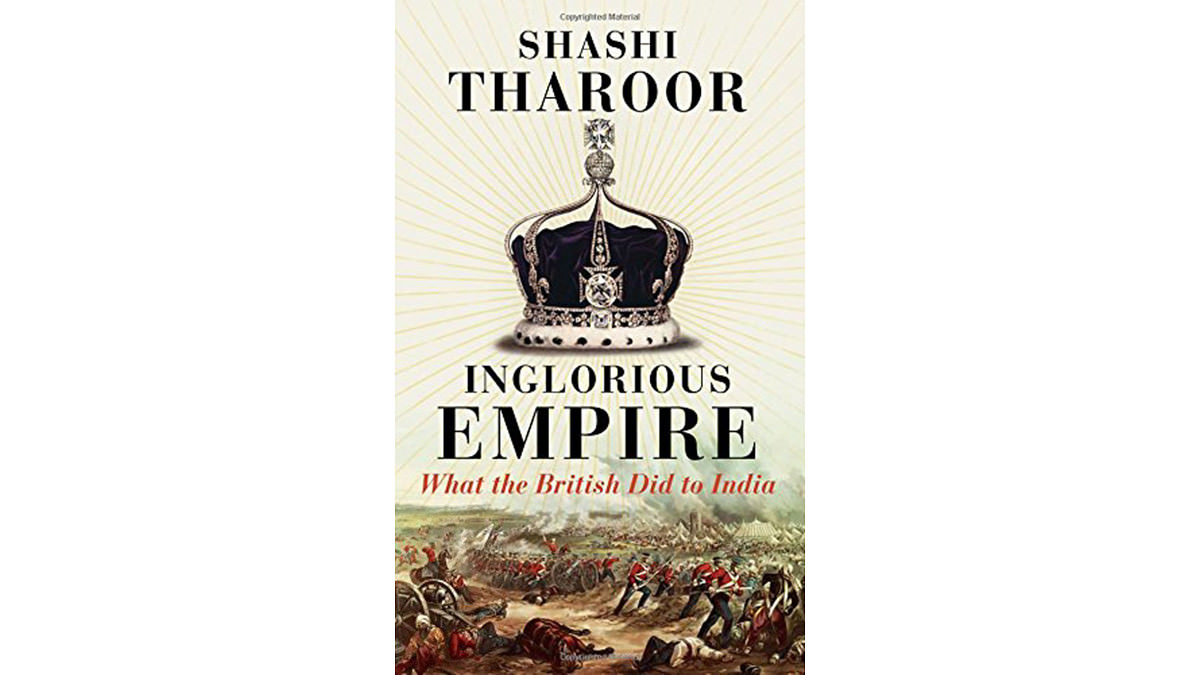 Review—Inglorious Empire: What the British Did to India by