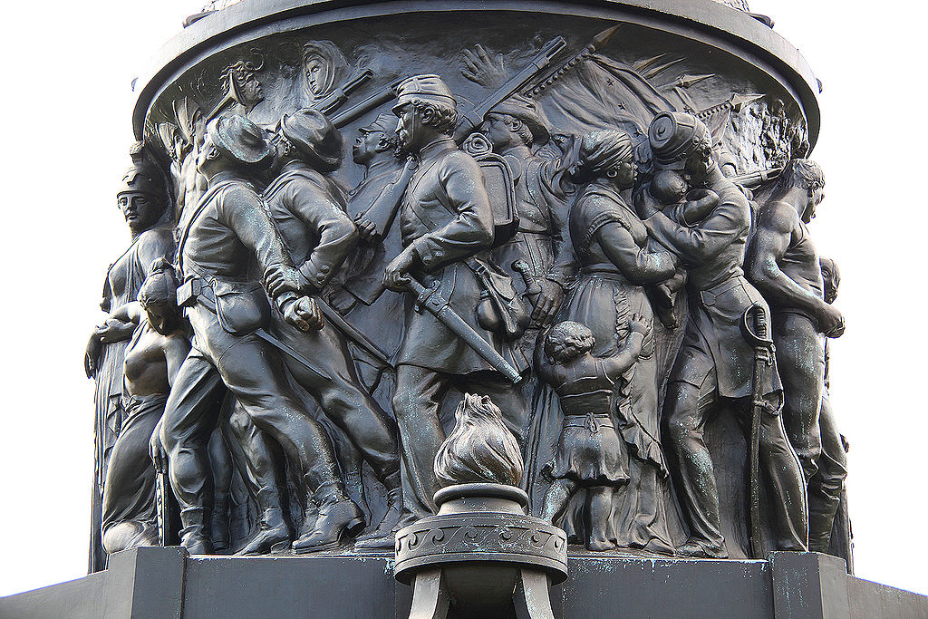 What to do with Confederate Statues? - Quillette