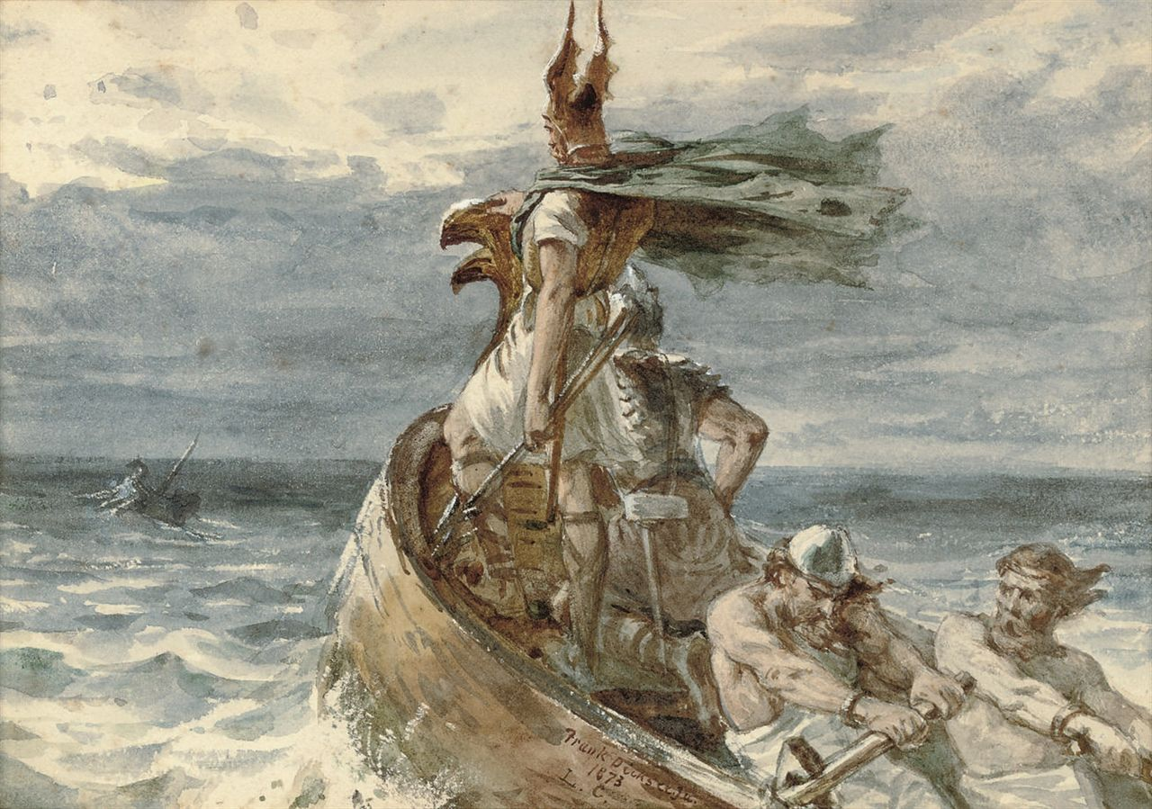 muslim vikings and abuses of history - quillette