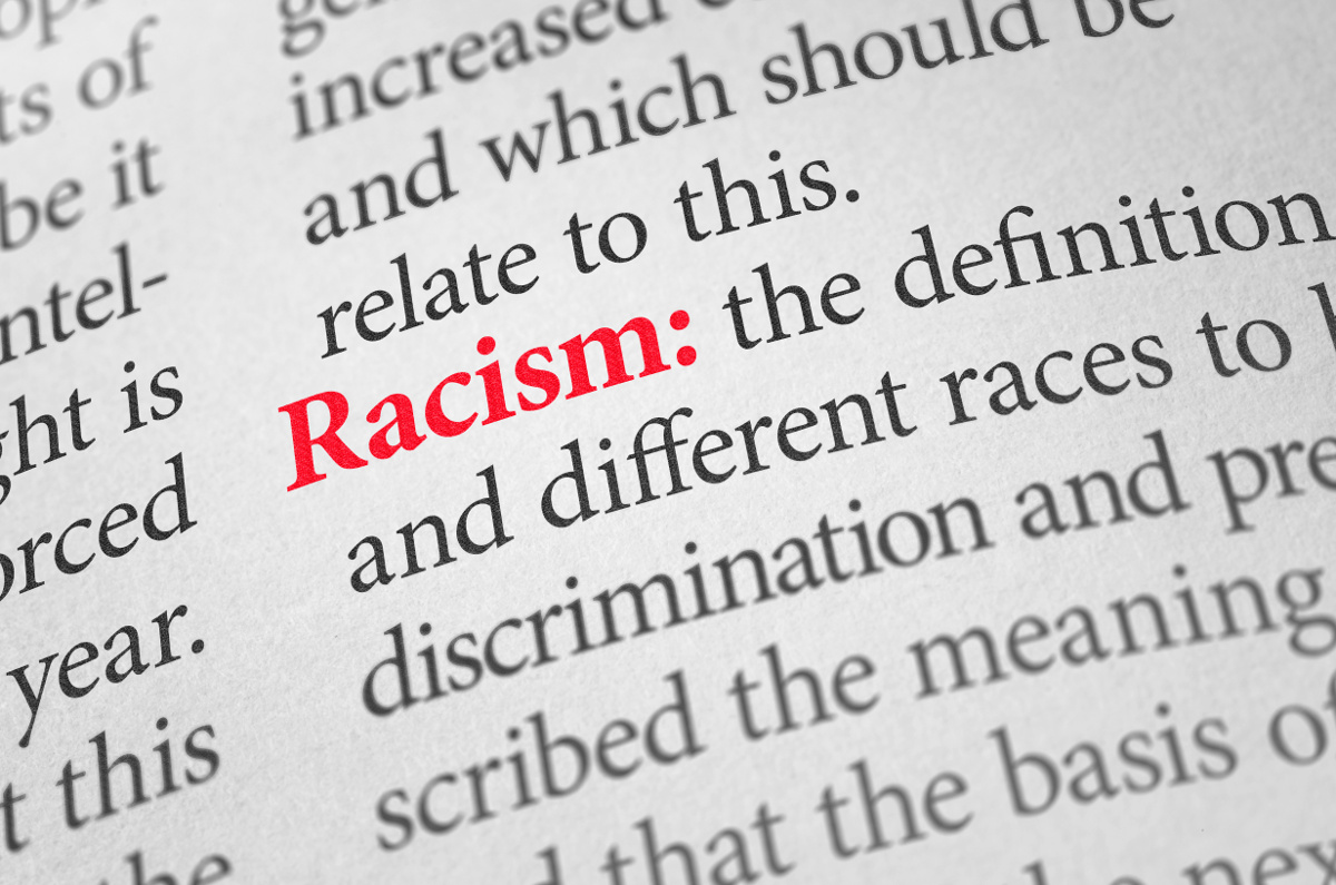 When Racism Is Disguised As Anti Racism Quillette