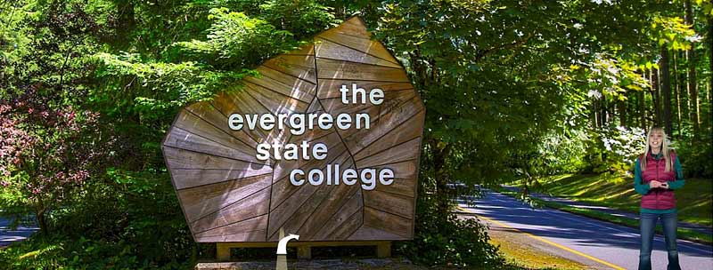 The Evergreen State >> How Activists Took Control Of A University The Case Study