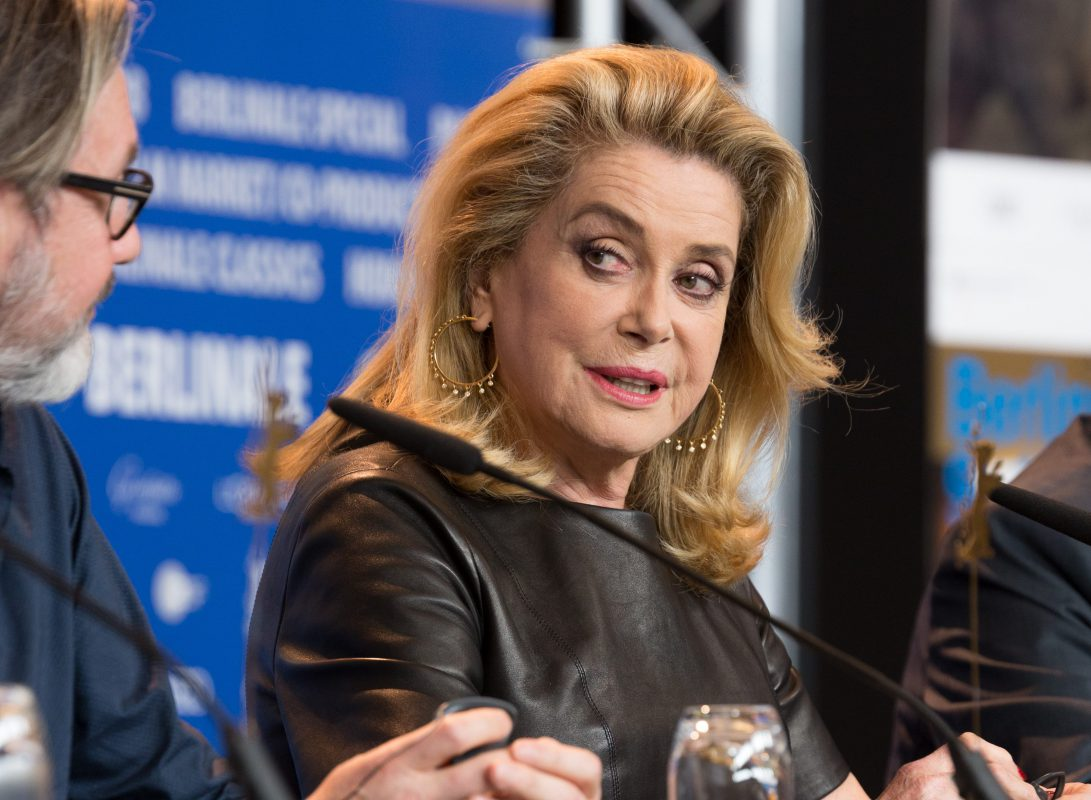 Catherine Deneuve, #MeToo, and the Fracturing Within Feminism - Quillette