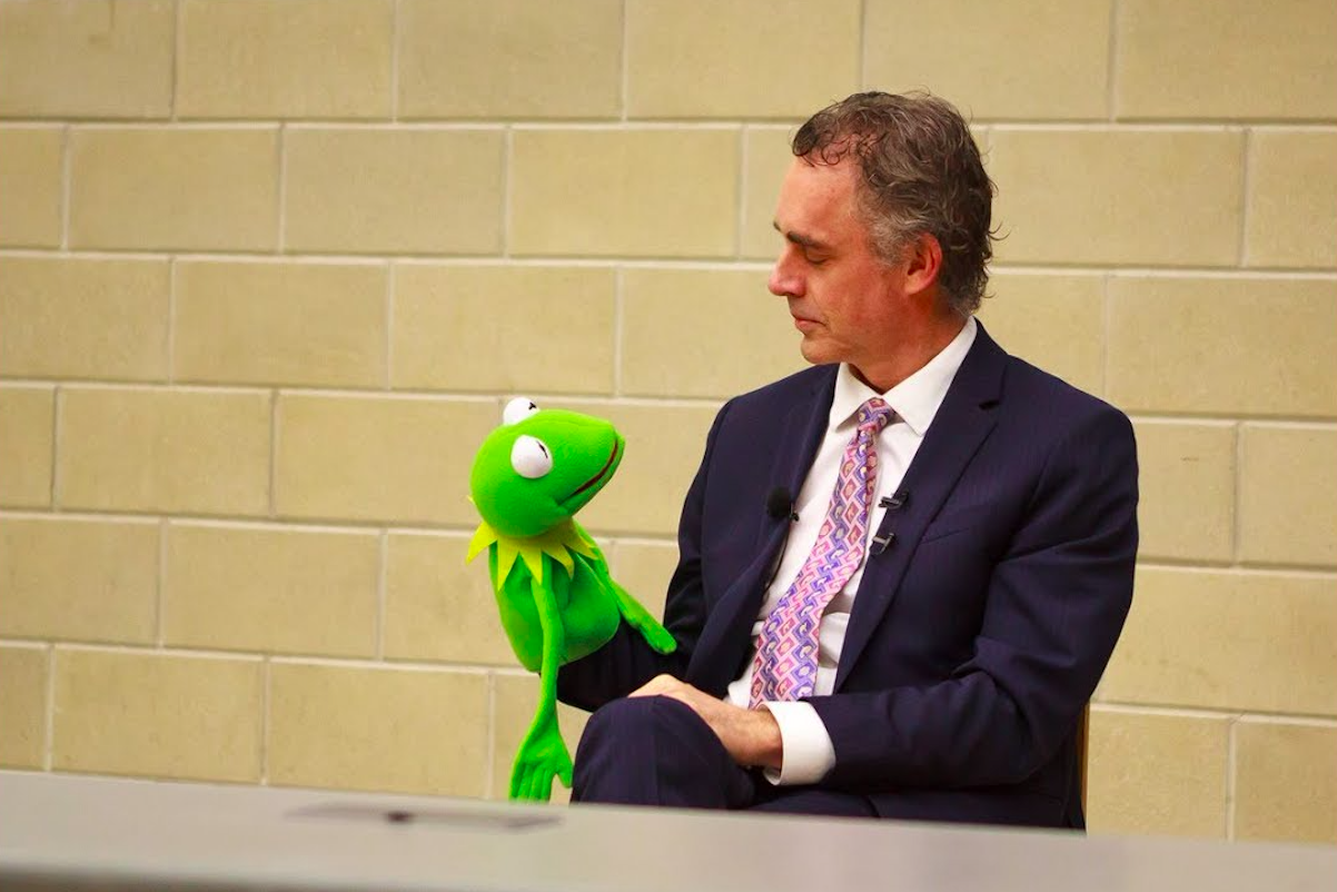 fe7e27a726b29 Walking the Tightrope Between Chaos and Order—An Interview with Jordan B  Peterson