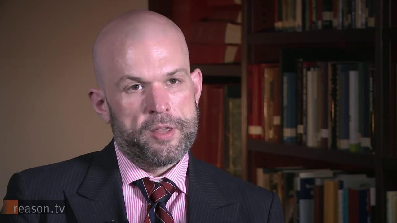 Kevin Williamson journalist