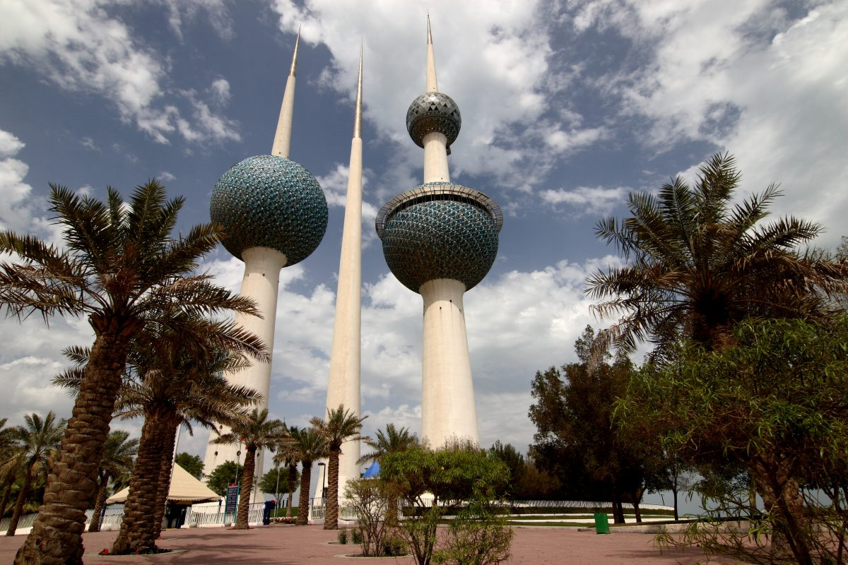Life as a Kuffar: My Seven Lost Years in Kuwait - Quillette