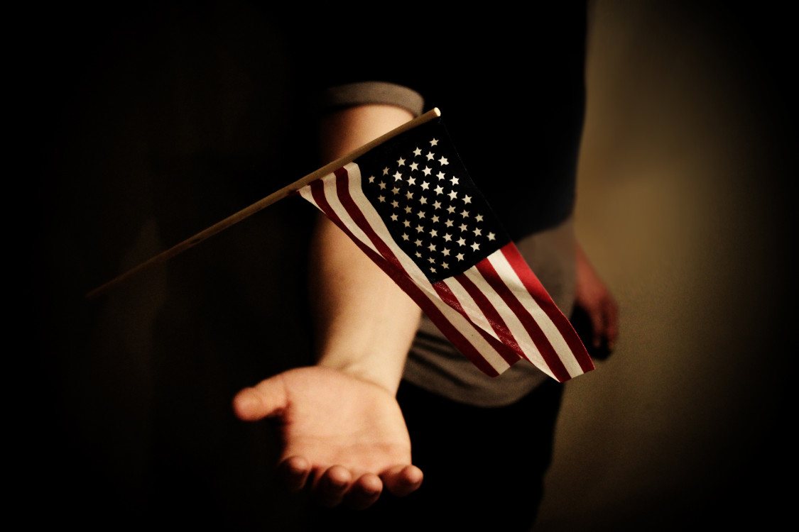 How Classical Liberalism Can Heal the Bonds of American