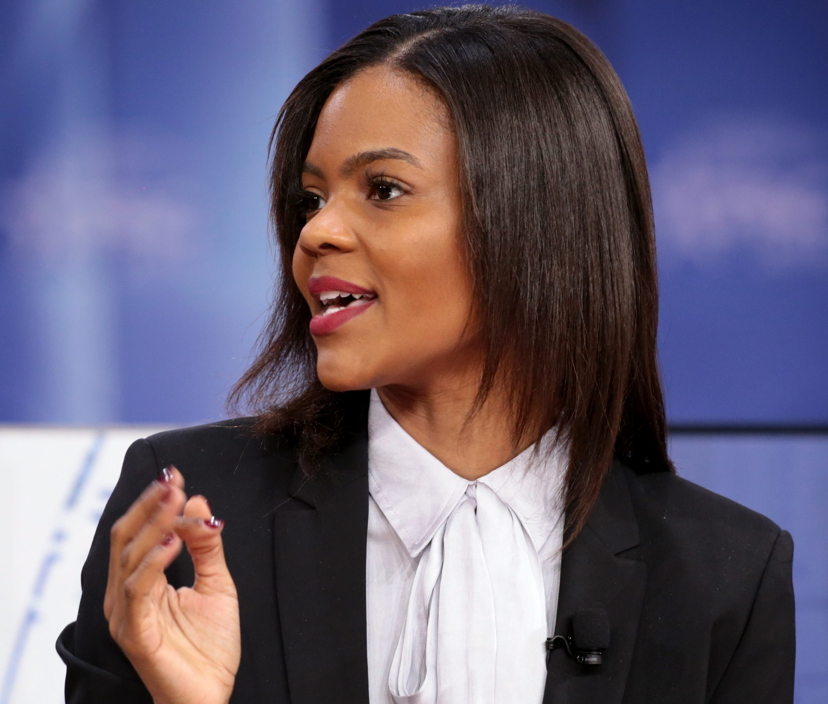 The Problem with Candace Owens - Quillette