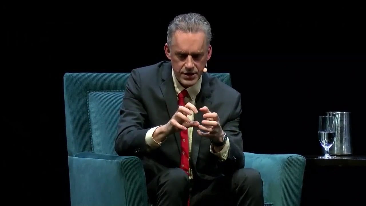 buy online 31b8d 3336c Libel of Jordan Peterson by the Forward—A Story of Journalistic Failure