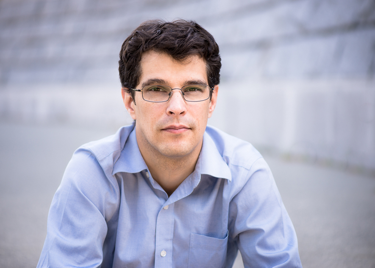 A Literary Inquisition: How Novelist Steven Galloway Was Smeared as