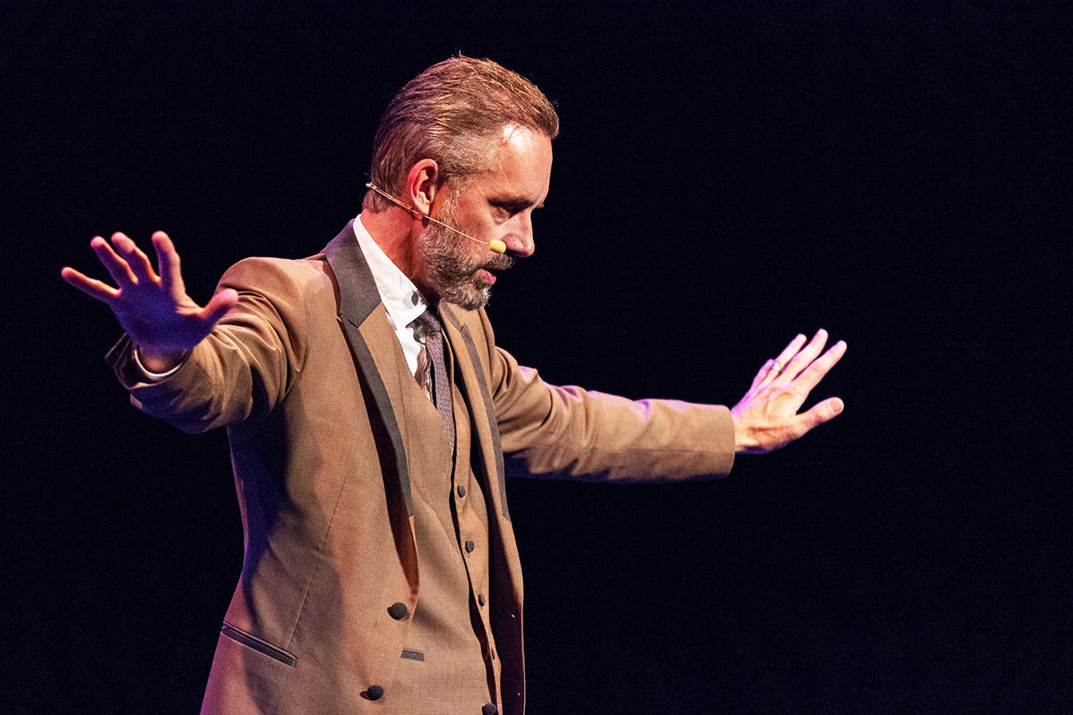 6c7b0dd8ade28 The Peculiar Opacity of Jordan Peterson's Religious Views - Quillette