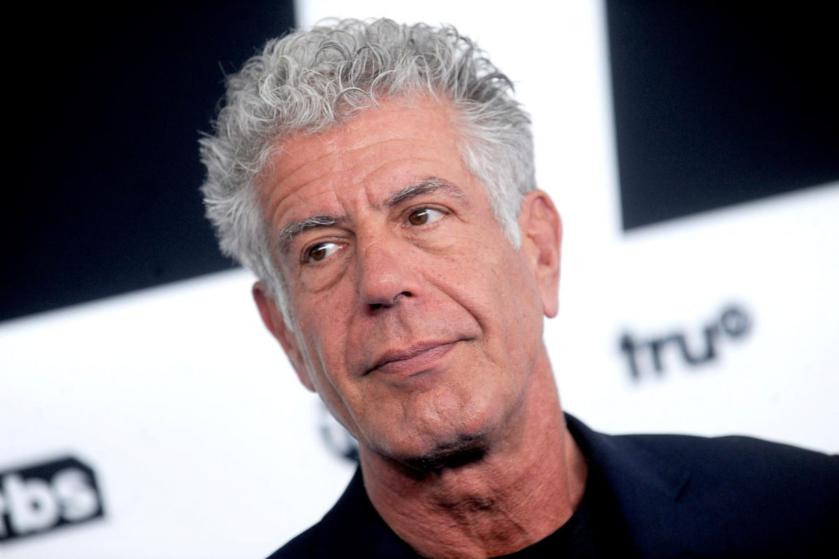 a1386e9802e Anthony Bourdain vs. the Tyranny of Wellness - Quillette