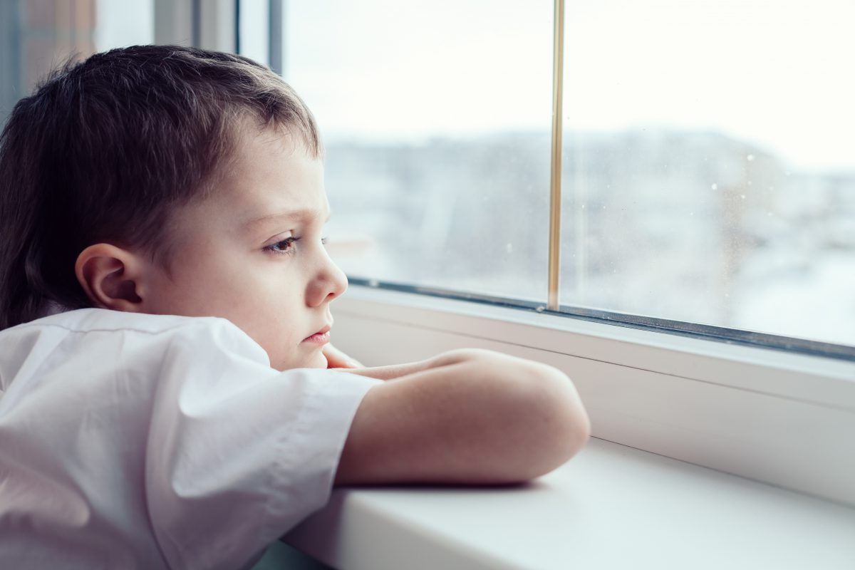 Everything Makes Children Autistic >> Helping Children With Autism Quillette
