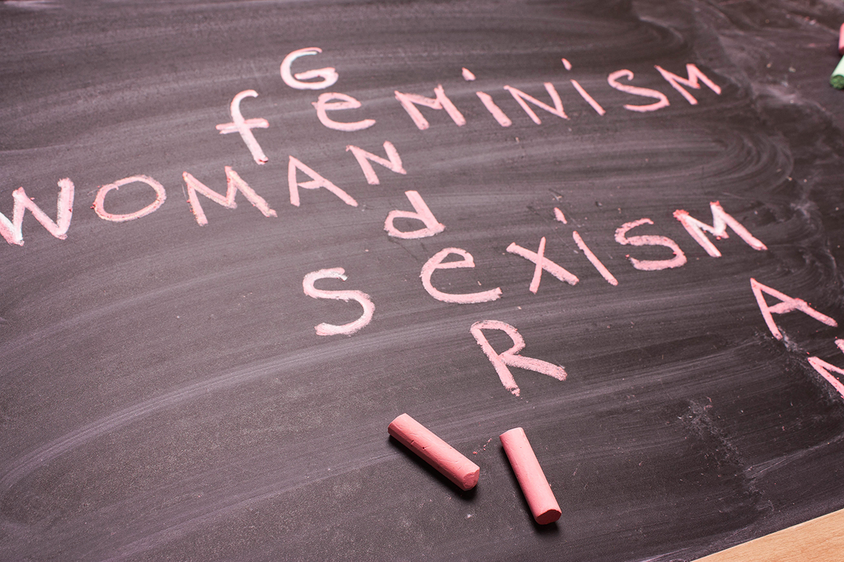 b7396534ac Strange Bedfellows  The Peculiar Alliance Between Centrist Liberals and  Radical Feminists
