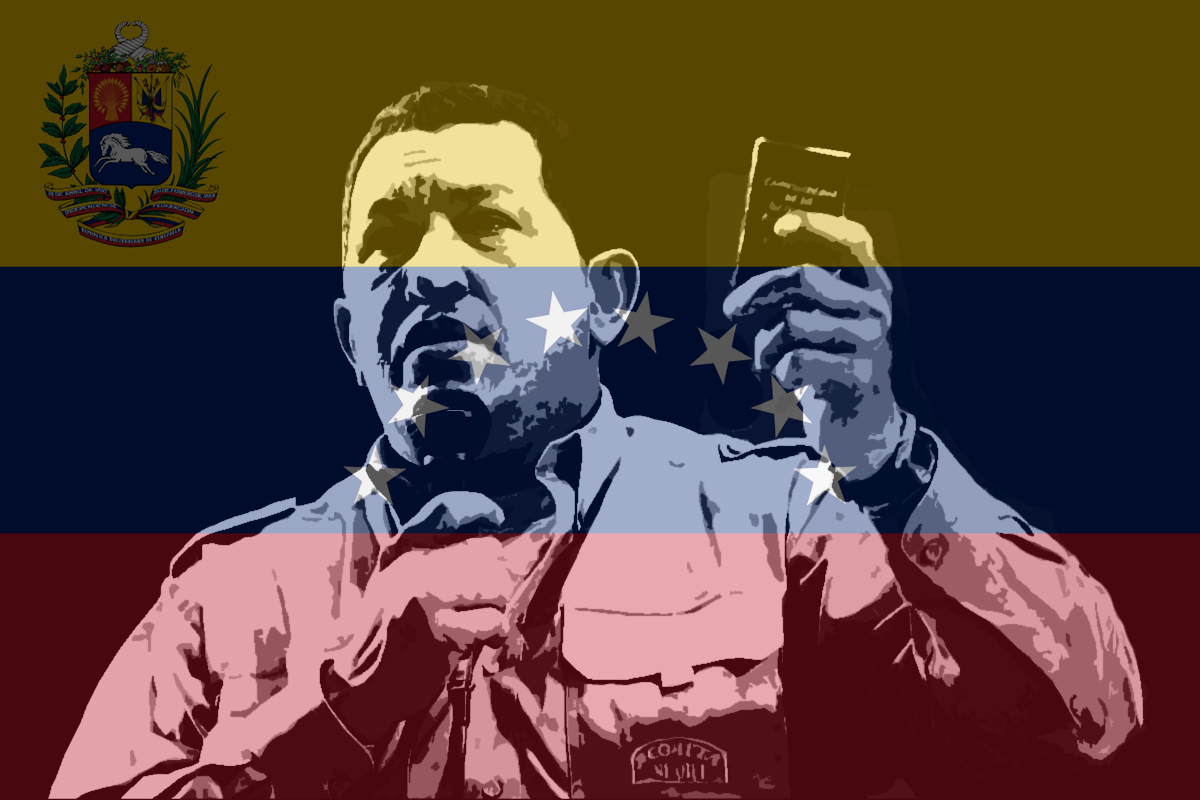 The Bolivarian God That Failed - Quillette