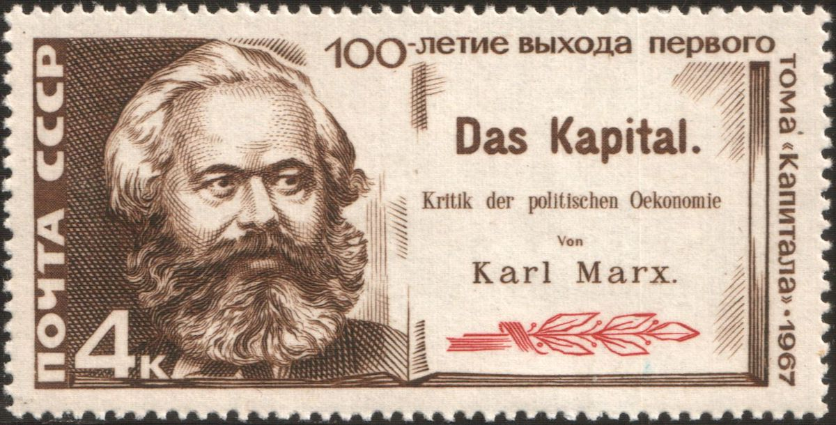 What My Days as a Marxist Taught Me About Modern Political Cults