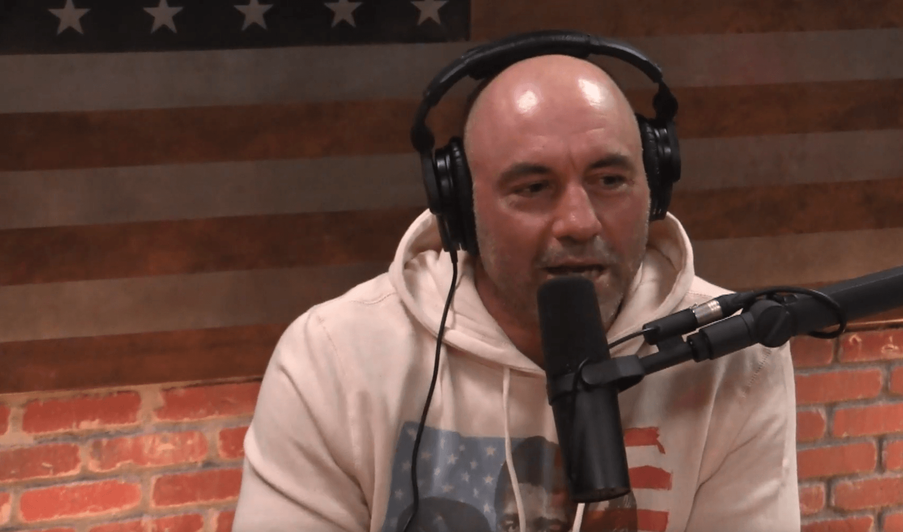 5ddf054f0 Joe Rogan is the Walter Cronkite of Our Era - Quillette
