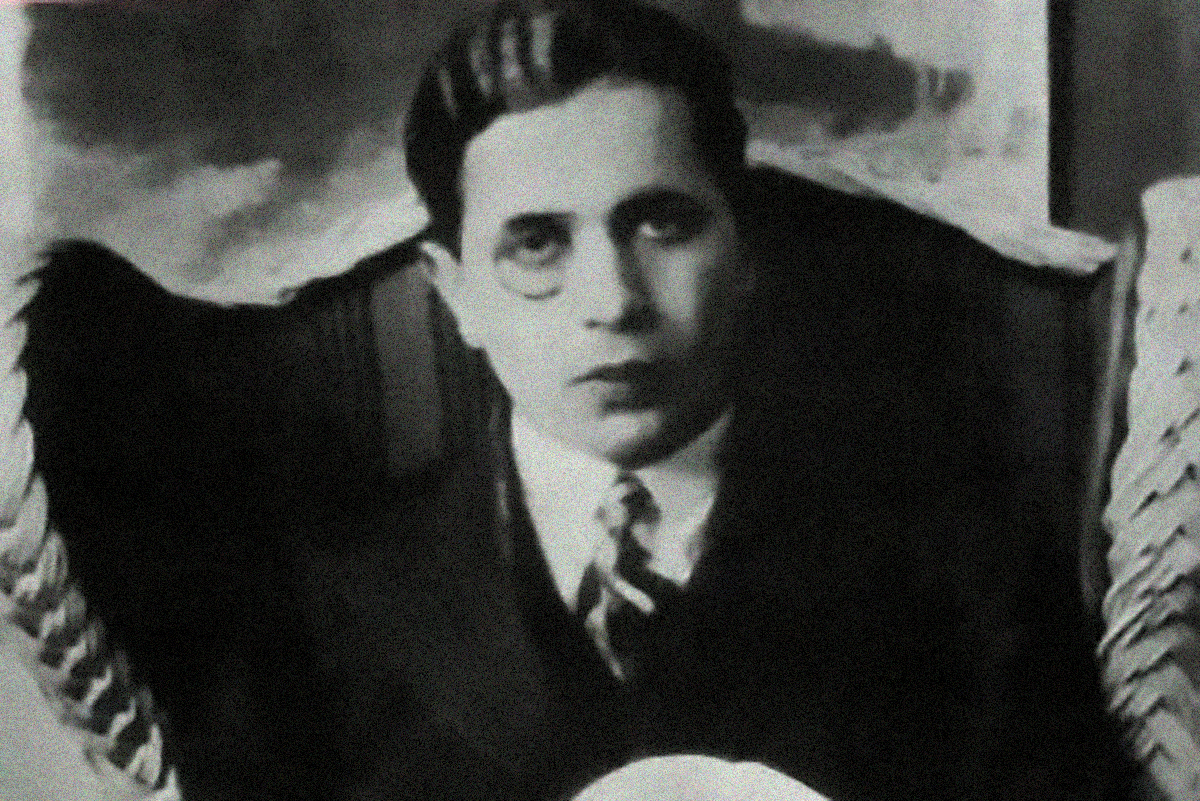 Ours Wont Be As Fierce This Time But >> George Faludy Hungarian Poet And Hero For Our Times Quillette
