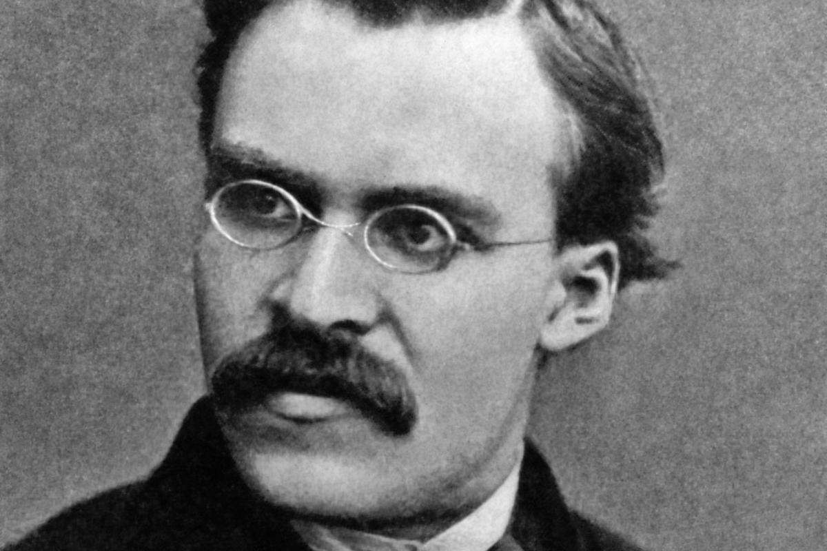 Citation Nietzsche Chaos : Why we should read nietzsche quillette