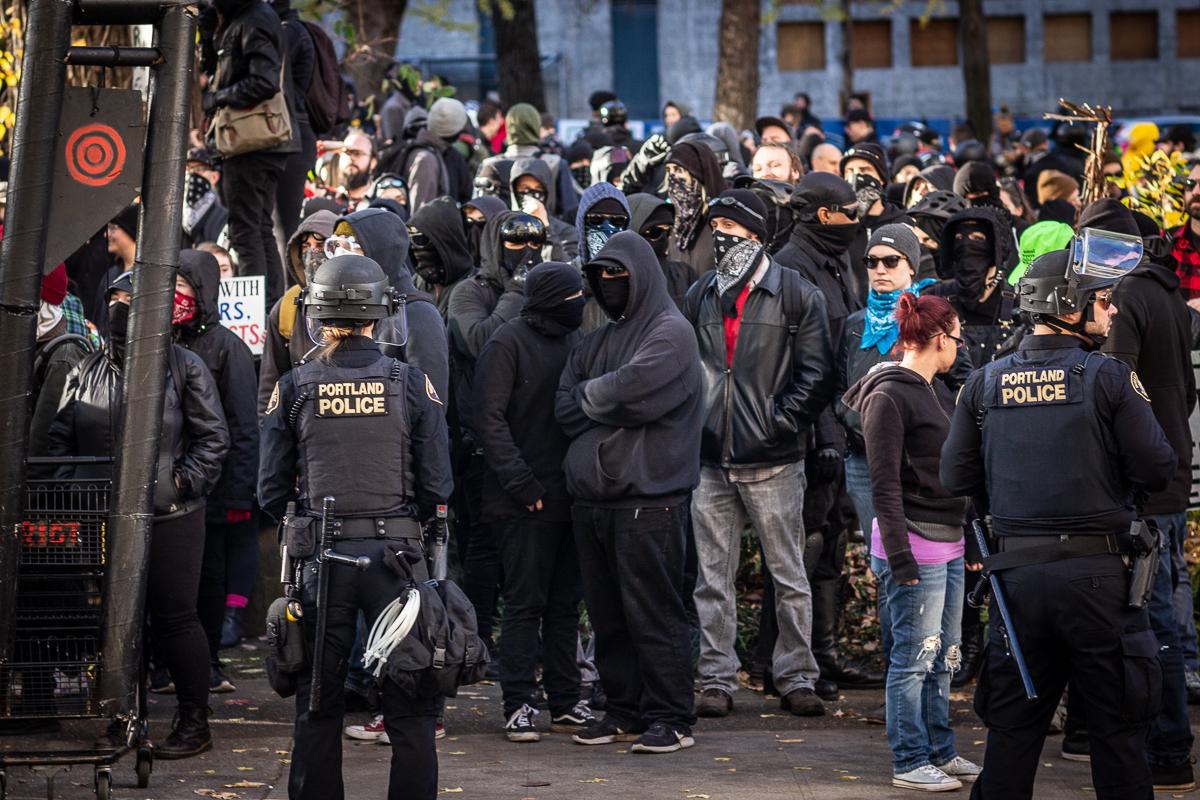 Neutralizing Ngo: The Apologetics of Antifascist Street