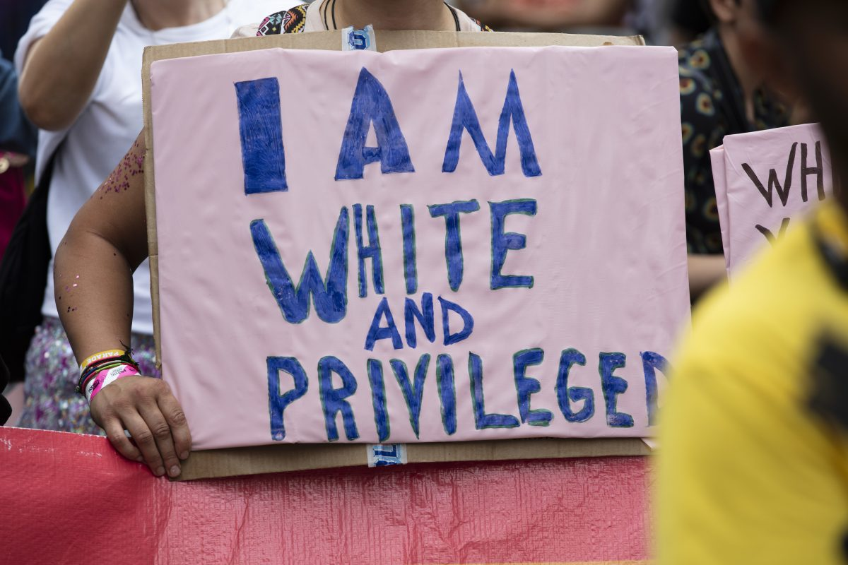 Why White Privilege Is Wrong Part 2 Quillette