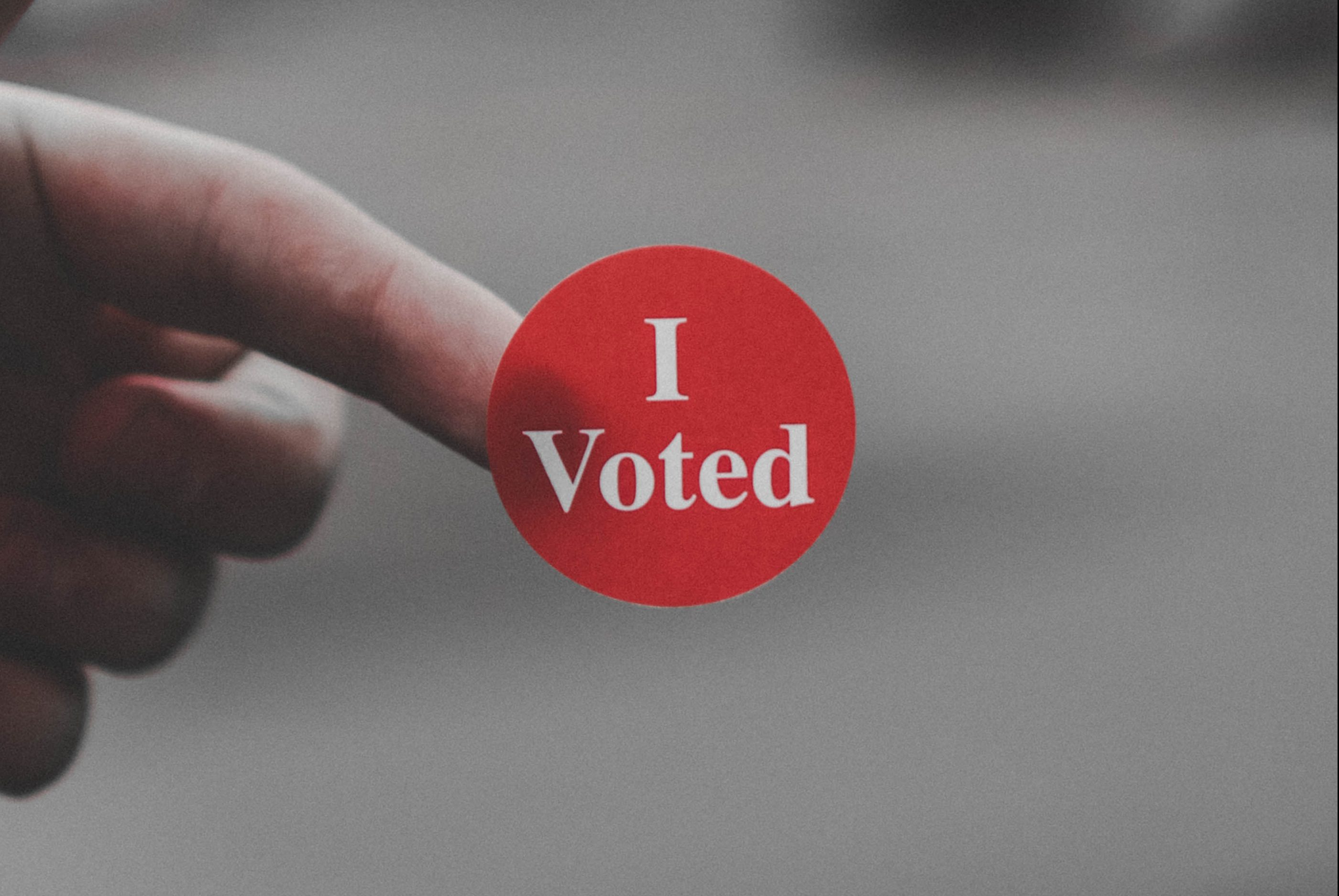 Idiot: The Case for Compulsory Voting Parker-johnson-v0OWc_skg0g-unsplash-e1575062146885