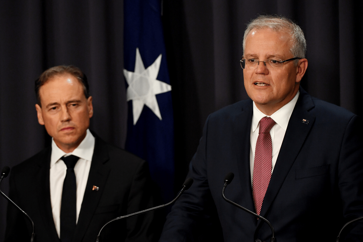 Fighting COVID-19: Australia's (Largely Untold) Success Story - Quillette