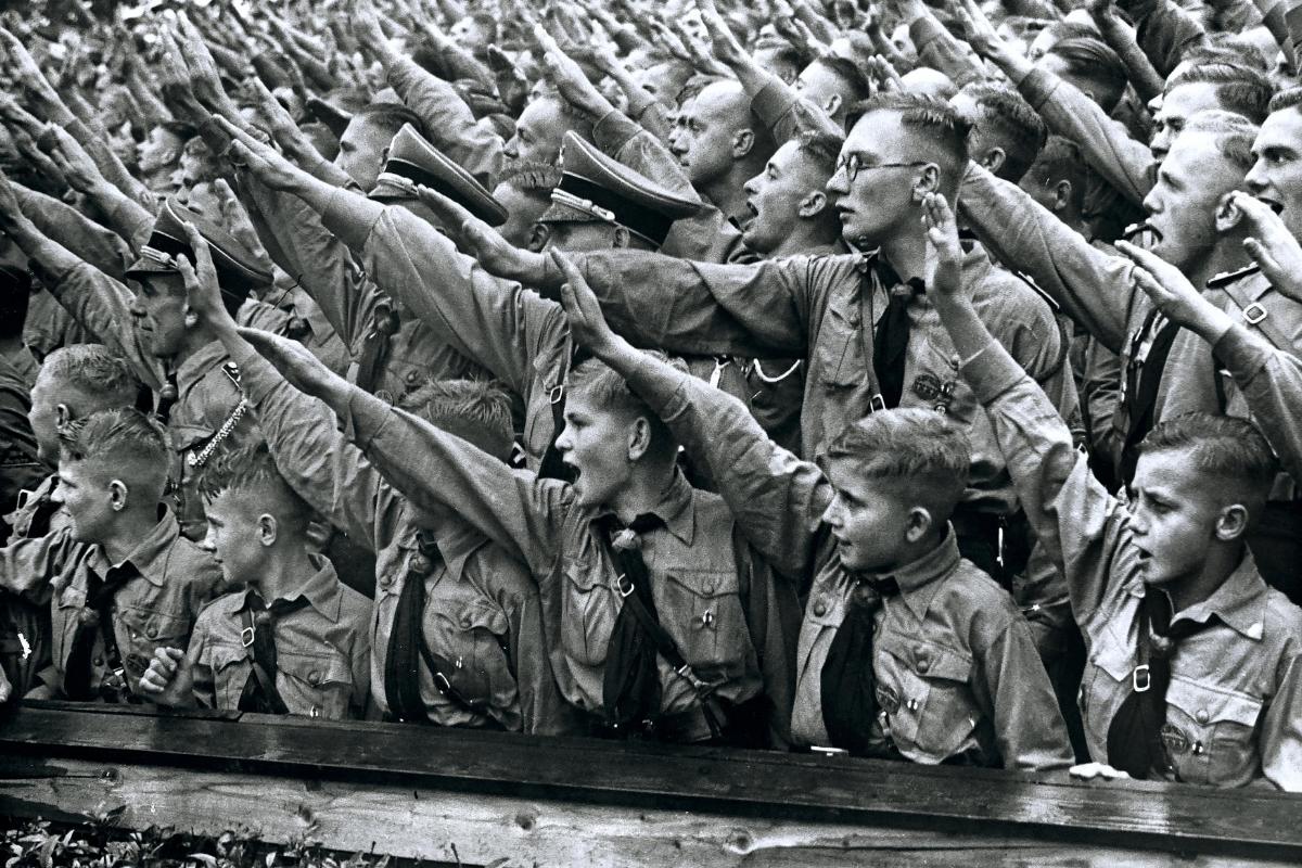 Understanding Totalitarianism - Quillette