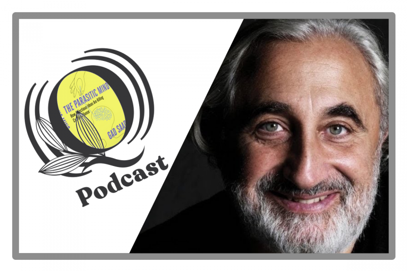 Podcast Lustig